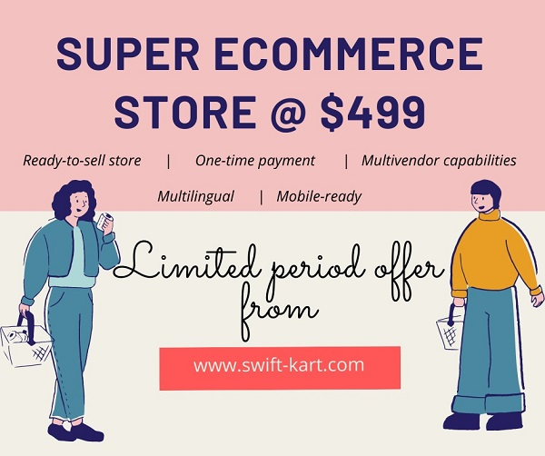 cost of building a small ecommerce store